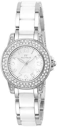 ゴージャスで華やかなフォリフォリの腕時計