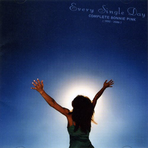 Every Single Day -Complete BONNIE PINK (1995-2006)-