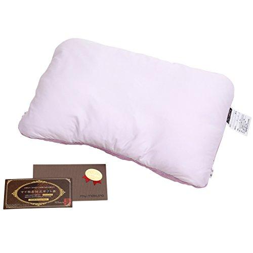 枕を父にプレゼントして快適な睡眠を送ってもらう