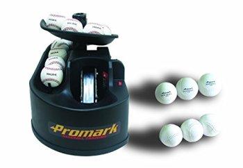 サクライ貿易(SAKURAI) Promark(プロマーク) Promark プロマーク バッティングトレーナー トス対面II 充電式 HT-89N