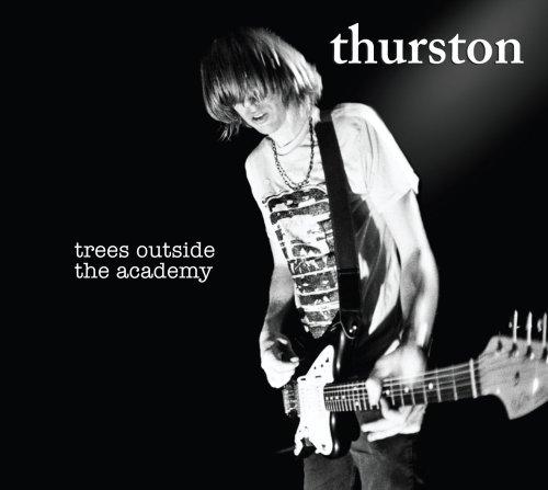 サーストン・ムーア(Thurston Moore)