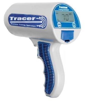スポーツレーダー・トレーサー (高性能スピードガン Speed gun)野球・ソフトボール、テニス、バレーボール、ハンドボールなど幅広い用途に使えます。