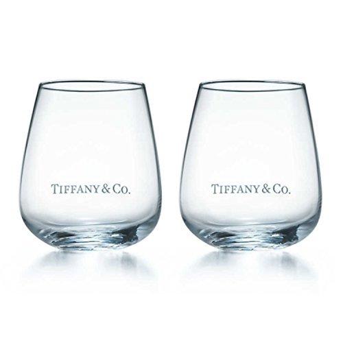 ティファニーのペアグラスは結婚祝いに人気の高いアイテムでもらって嬉しいギフト