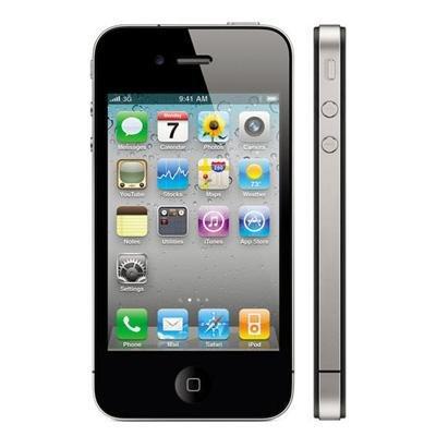 Apple iPhone4 32GB ブラック MC605J/A