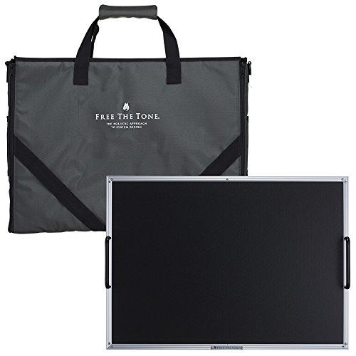 Free The Tone FP7045 with PB-3 Forvis Light FP+PB ペダルボード&専用バッグ 持ち運びが楽なエフェクターバッグを選ぼう! オススメTOP10!