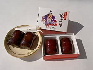 梅太郎 小田原銘菓「甘露梅」です。全国菓子博覧会にて名誉大賞受賞致しました。   和菓子 通販