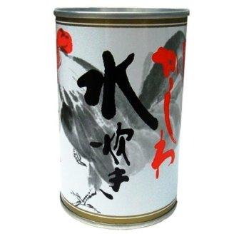 かしわ水炊き 430g缶
