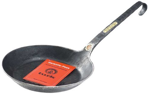 ドイツ turk社 クラシックフライパン [並行輸入品] (28cm)