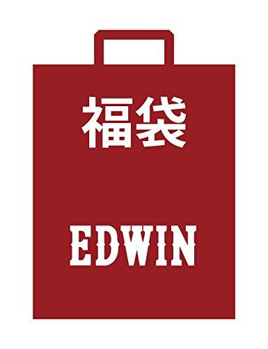 [エドウィン] 福袋9点セット メンズ 5990-330 マルチカラー 日本 L (日本サイズL相当)