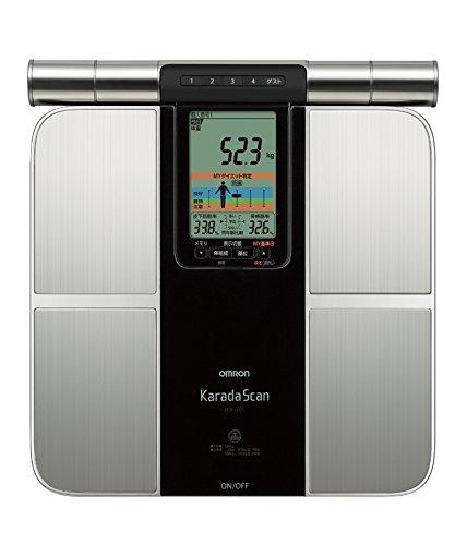 オムロンの体重計は健康管理に必須でプレゼントに最適のギフト