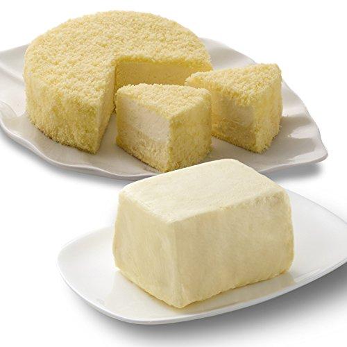 ルタオのチーズケーキは女性に大人気