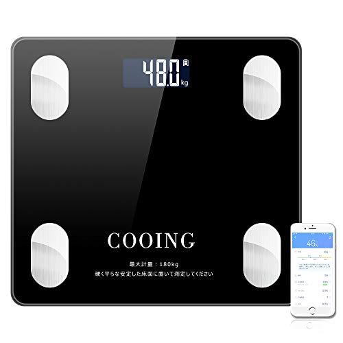 父の健康管理に役立つ体重計をプレゼント