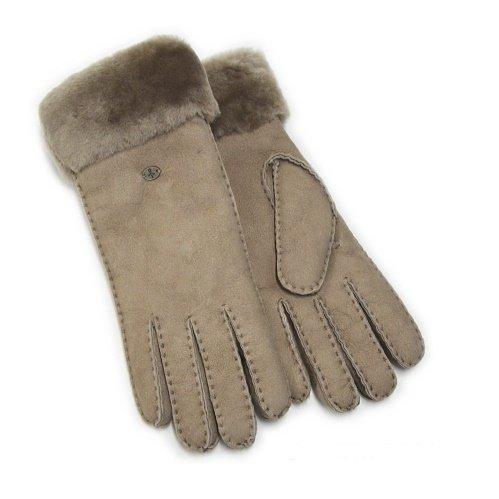エミューの手袋は女性にんきのクリスマスプレゼント