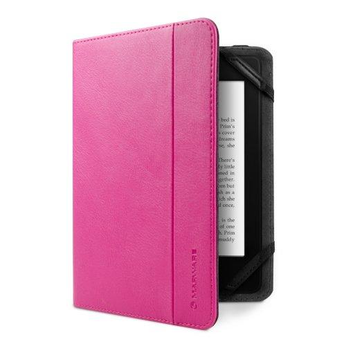 Marware 【Kindle Paperwhite専用ケースカバー】 Atlas アトラス ピンク