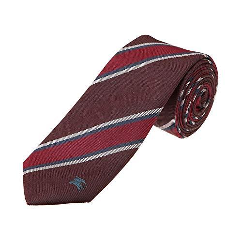 バーバリーのネクタイを働くお父さんにプレゼント