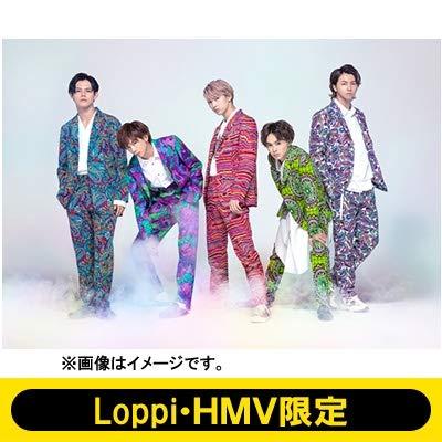 《Loppi・HMV限定「サヨナラは雪の後に」CD付3形態セット》 Revival Love 超特急
