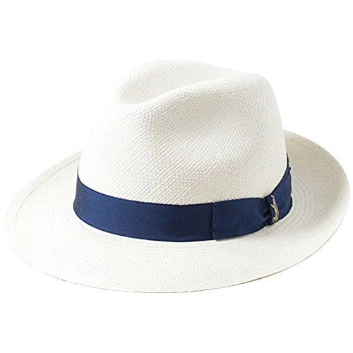 ボルサリーノの帽子は義父の憧れで喜ばれる誕生日プレゼント><br /> 義理のお父さんの誕生日に人気の高いプレゼントが帽子です。普段はスーツ姿で働くお父さんは休日にはおしゃれをして出かけたいと思っています。ワンポイントでお父さんをおしゃれにする帽子はもらって嬉しいプレゼントなので誕生日プレゼントにおすすめです。義父に似合う帽子を贈ると喜ばれますよ!価格は非常に高いですがボルサリーノのハットは60歳以上のお父さんの憧れのアイテムなので是非記念日にはプレゼントしましょう。<br /> [amazonjs asin=