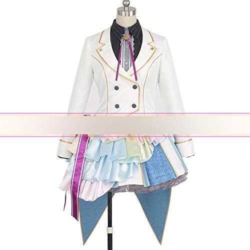 ゾンビランドサガ 山田たえ やまだ たえ 最終話 風 コスプレ衣装 ハロウイン cosplay 仮装 コスチューム