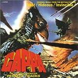 大巨獣ガッパ パーフェクト・トラックス ― オリジナル・サウンドトラック