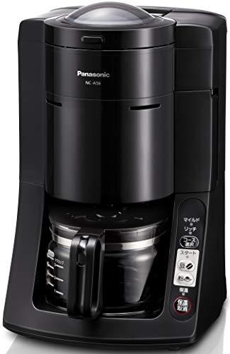 コーヒーメーカーはお母さんが喜ぶ家電