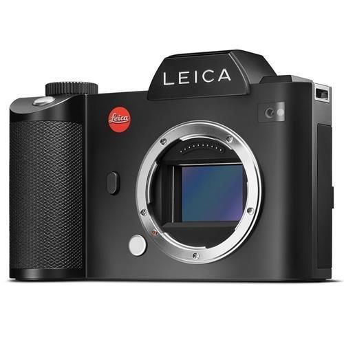 Leica 24 SL Type 601, Mirrorless Camera, Black (10850) by Leica