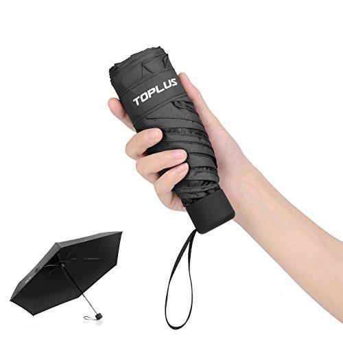 軽量な折りたたみ傘はちょっとした男性に人気のギフト
