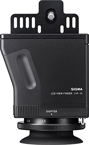SIGMA LCDビューファインダー LVF-01 931209