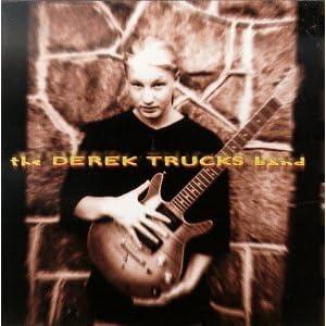the DEREK TRUCKS band