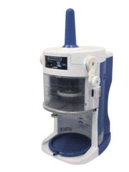 中部コーポレーション 氷削機 ブロックアイススライサー 電動式 HB320A