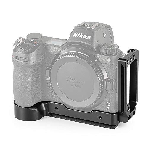 SMALLRIG Nikon Z6/Z7カメラ用L型プレート Nikon Z6/Z7対応-2258