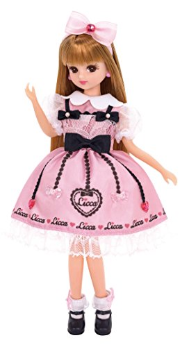 リカちゃん人形は小学生がもらって嬉しいプレゼント