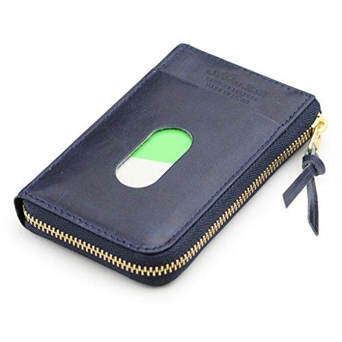 ABIES L.P. カードケースはプレゼントにオススメのアイテム