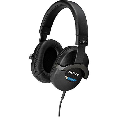 Sony MDR-7510 プロフェッショナルスタジオヘッドフォン?MDR7510 [並行輸入品]