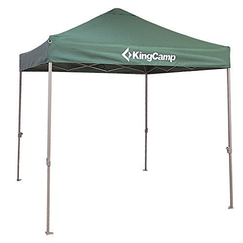 KingCamp(キングキャンプ) タープ ワンタッチタープテント ガゼボ KT3051 Mサイズ