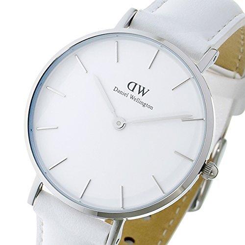 ダニエルウェリントンの腕時計を彼女にプレゼント