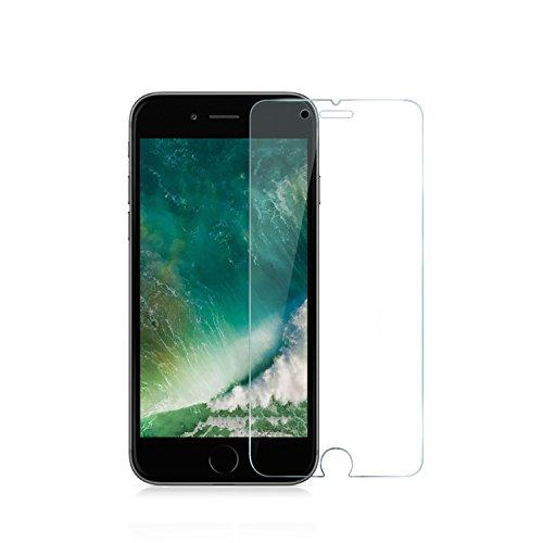 【iPhone 7 専用設計】 Anker GlassGuard iPhone 7 4.7インチ用 強化ガラス 液晶保護フィルム【3D Touch対応 / 硬度9H / 気泡防止】 A7471001