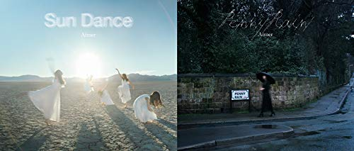 【Amazon.co.jp限定】Sun Dance & Penny Rain(完全生産限定盤)(2Blu-ray Disc付)(JK写サイズステッカーセッ...