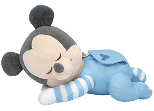ディズニーのいっしょにねんねは大人気の出産祝い