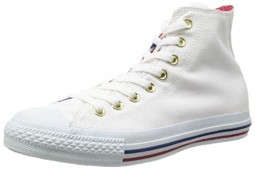 [コンバース] CONVERSE CONVERSE ALL STAR IN-TC HI AS IN-TC HI WHITE (ホワイト/8)