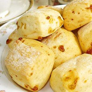 チーズパン(23g×10個)