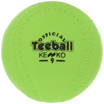 ケンコー ティーボール 9インチ KT9(6個入)