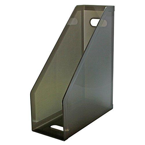 セキセイ クライマックスボックス A4 スモーク SSS-805