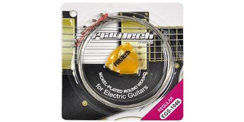 【国内正規品】 PLAYTECH プレイテック エレキギター弦 EGS-1046 エレキギター弦