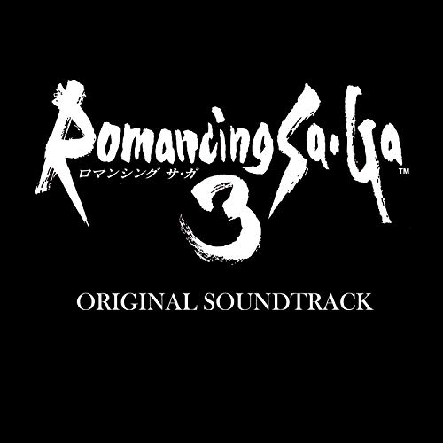 Romancing Sa・Ga 3 Original Soundtrack