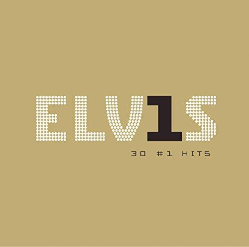 ELVIS 30 NO 1 HITS