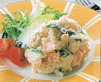 エクシード ポテトサラダ21 1kg