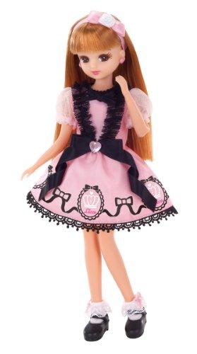 ママも遊んだリカちゃん人形は女の子が喜ぶ誕生日プレゼント