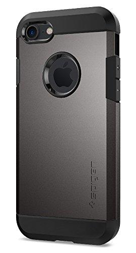 【Spigen】 iPhone7 ケース, タフ・アーマー