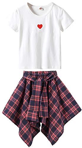 小学生の女の子に人気の洋服をプレゼント