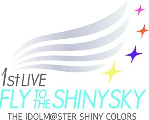【Amazon.co.jp限定】THE IDOLM@STER SHINY COLORS 1stLIVE FLY TO THE SHINY SKY Blu-ray (A4トートバッグ(ライブロゴ使用) & L判ブロマイド(アンティーカキャスト写真&アンティーカイラスト絵柄)5枚セット)